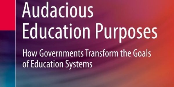 Webinar on the practices of educational reforms in different countries was conducted