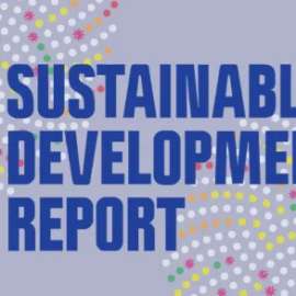 SDSN presents the Sustainable Development Report 2020