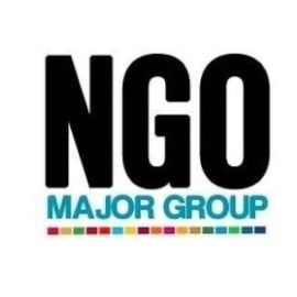 Our society became an Organizational Partner of UN NGO Major Group