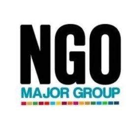 Наше Общество стало Организационным Партнером UN NGO Major Group