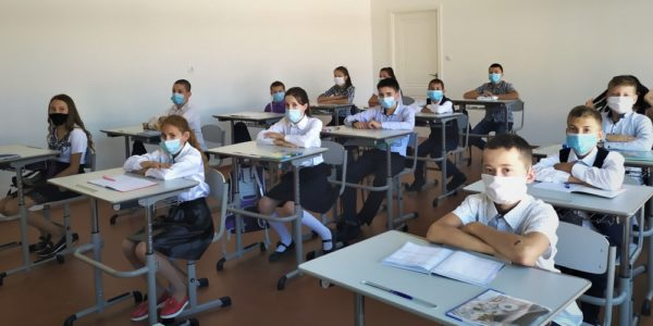"""""""Smart investments in health and education are key to resilient recovery in emerging Europe and Central Asia"""" article from World Bank Blogs"""