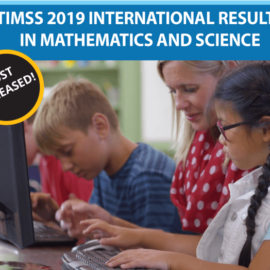 TIMSS 2019 results in Mathematics and Science announced