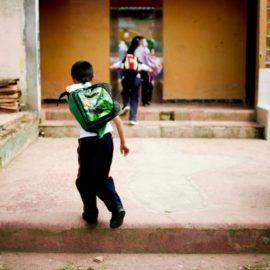 Обзор ответных мер Всемирного банка в области образования на кризис COVID-19